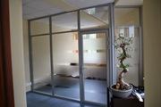 Алюминиевые окна,  двери,  перегородки. Стильные и современные. - foto 4