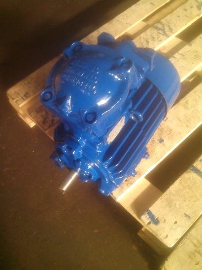 Электродвигатель 1.5 кВт.3000 об.м. - main