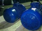 Электродвигатель АИР-112-М4 5.5 кВт.1500 об.м.