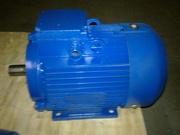 Электродвигатель АИР-80-А-4 1.1 кВт.1500 об.м.