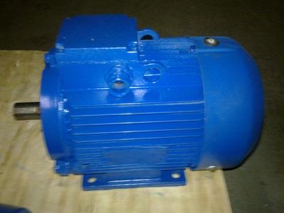 Электродвигатель АИР-80-А-4 1.1 кВт.1500 об.м. - main