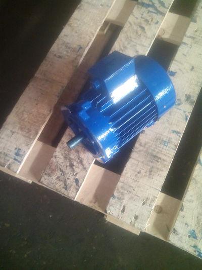 Электродвигатель SIEMENS-80-В4 0.75 кВт.1500 об.м. - main