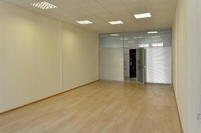 Покраска,   перекраска - офисных помещений - main