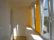 Пластиковое окно на лоджию Rehau  от Дизайн Пласт®  - foto 1