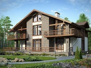 Комплексное остекление Rehau. Балконы,  квартиры,  дома,  коттеджи,  дачи - foto 2