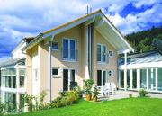 Комплексное остекление Rehau. Балконы,  квартиры,  дома,  коттеджи,  дачи - foto 0
