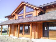 Комплексное остекление Rehau. Балконы,  квартиры,  дома,  коттеджи,  дачи - foto 5