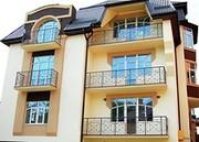 Комплексное остекление Rehau. Балконы,  квартиры,  дома,  коттеджи,  дачи - foto 6