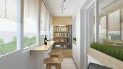 Пластиковое окно на лоджию Rehau  от Дизайн Пласт®  - foto 7