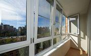Остекление балконов и лоджий с нестандартными проемами  - foto 2