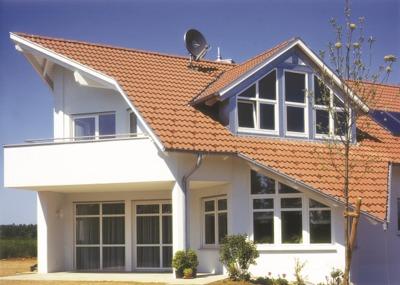Комплексное остекление Rehau. Балконы,  квартиры,  дома,  коттеджи,  дачи - main