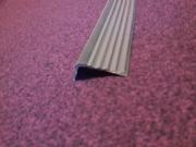 Резиновые антискользящие накладки на ступени - foto 0