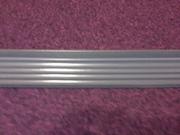 Резиновые антискользящие накладки на ступени - foto 1