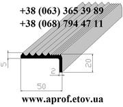 Резиновые антискользящие накладки на ступени - foto 3