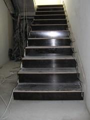 Пряmые стaндaртные лестницы - foto 2