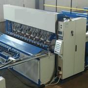 Машина для сварки арматурной сетки,  строительной сетки W-200-2 - foto 0