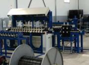 Машина для сварки арматурной сетки,  строительной сетки W-200-2 - foto 1