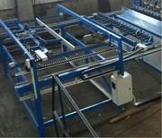 Оборудование для сварки строительной,  арматурной сетки W-215 - foto 1