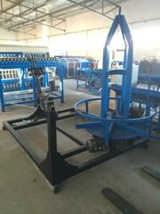 Оборудование для сварки строительной,  арматурной сетки W-215 - foto 3