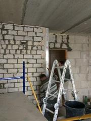 Частичный ремонт квартир Киев. Ремонт по доступным ценам Киев. - foto 2