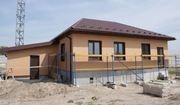Утепление,  энергосберегающий вентилируемый фасад HOSTROCK - foto 2