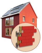 Утепление,  энергосберегающий вентилируемый фасад HOSTROCK - foto 4