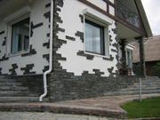 Плитка фасадная отпроизводителя - foto 1