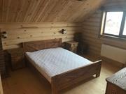 Мебель из массива дерева на заказ - foto 0