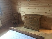 Мебель из массива дерева на заказ - foto 1