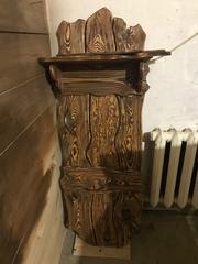 Мебель из массива дерева на заказ - foto 3