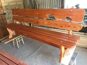 Мебель из массива дерева на заказ - foto 4