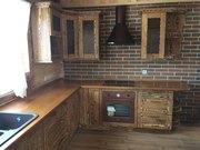 Мебель из массива дерева на заказ - foto 6