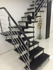 Лестницы на цепном косоуре
