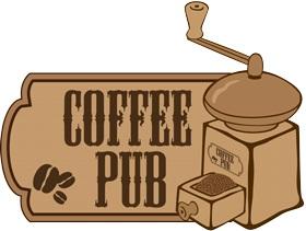 CoffeePub