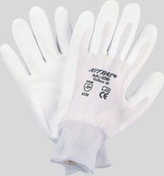 Кожаные профессиональные перчатки. - foto 1