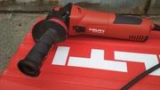 Промышленная болгарка Hilti 125+230. Германия. - foto 2