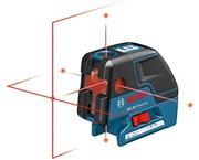 Лазерный Bosch GCL 25 Professional.