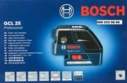 Лазерный Bosch GCL 25 Professional. - foto 0