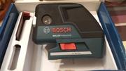 Лазерный Bosch GCL 25 Professional. - foto 1