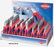 Профессиональный инструмент Kipex для электриков.