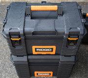 Ящик для транспортировки инструмента. - foto 0