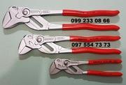 Инструменты для сантехнических работ Knipex. - foto 0