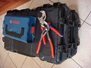 Инструменты для сантехнических работ Knipex. - foto 2
