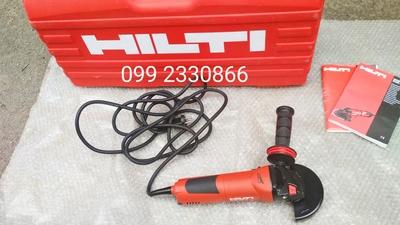 Промышленная болгарка Hilti 125+230. Германия. - main