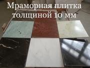 Мозаичное панно из природного камня обладает сдержанной изящностью - foto 2