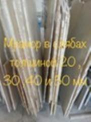 Заключительная реализация мраморных слэбов и мраморной плитки  - foto 2