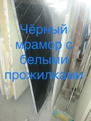 Заключительная реализация мраморных слэбов и мраморной плитки  - foto 37