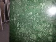 Зеленый цвет нечасто кого оставляет равнодушным