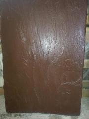 Реализуем шоколадные плитки 600х900*30мм