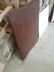Реализуем шоколадные плитки 600х900*30мм - foto 0